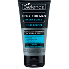 BIELENDA MEN ŻEL/TW 150G HYDRA FORCE