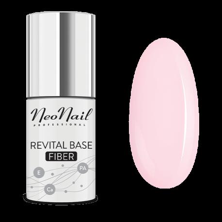 NEONAIL REVITAL BASE ROSY BLUSH 7,2ML