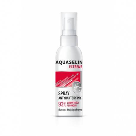 AQUASELINSPR RĄK A/BAKT 50ML