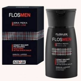 FLOSLEK MEN BAL/GOL 100ML