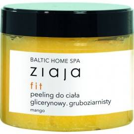 ZIAJA  BALTIC PEELING DO CIAŁA 300ML