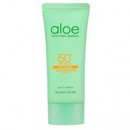HOLIKA ALOE WATER PROOF SUN GEL SPF50+ 100ML