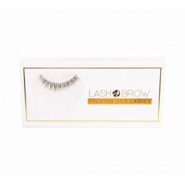 LASH BROW RZĘSY NA PASKU PREMIUM BE NATURAL