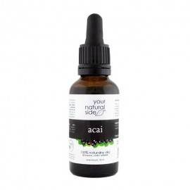 YOUR NATURAL SIDE OLEJ ACAI 30ML PIPETA