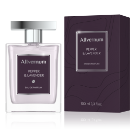 ALLVERNUM M. PEPPER&LAVENDER EDP 100ML