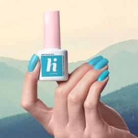HI HYBRID LAKIER HYBRYDOWY 5ML NR 313 LIGHT BLUE