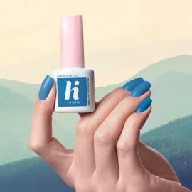 HI HYBRID LAKIER HYBRYDOWY 5ML NR 329 CASUAL BLUE