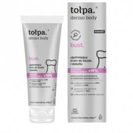 TOŁPA DERMO BODY BUST KREM DO BIUSTU 125ML