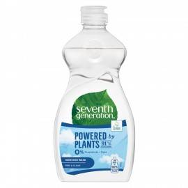 SEVENTH GENERATION PŁYN DO MYCIA NACZYŃ FREE CLEAR 500ML