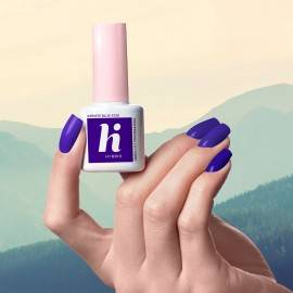 HI HYBRID LAKIER HYBRYDOWY 5ML NR 339 INFINITE BLUE