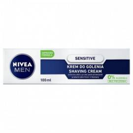 NIVEA MEN KR.GOL.SENSITIVE 100ML