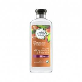HERBAL ESSENCES SZAMPON GRAPEFRUIT MOSA MINT 400ML