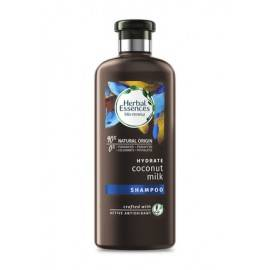 HERBAL ESSENCES SZAMPON HYDRATE COCO 400ML
