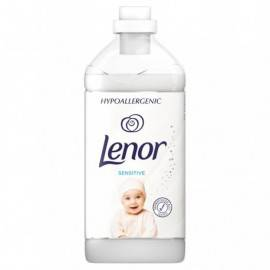 LENOR PŁYN DO PŁUKANIA SENSITIVE 1,36L