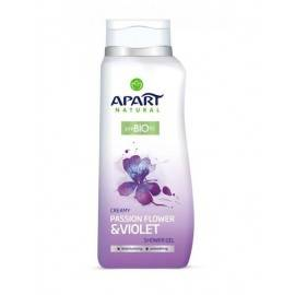 APART PŁYN DO KĄPIELI PASSION FLOWER 750ML