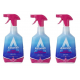 ASTONISH STAIN ODPLAMIACZ W SPRAYU 3x750ML
