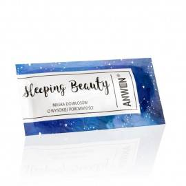 ANWEN MAS/WŁOSY SLEEPING BEAUTY WYSOKA 10ML
