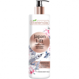 BIELENDA JAPAN LIFT ML/C UJĘDRNIAJĄCE 400ML