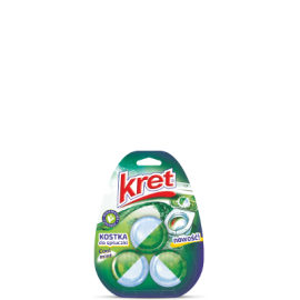 KRET WC KRĄŻ 3X50G COOL MINT