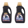 WOOLITE PERŁA PŁYN DO PRANIA BLACK 2X900ML