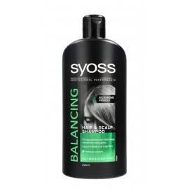 SYOSS SZAMP.BALANCING 500ML