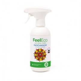 FEEL ECO PŁYN DO MYCIA KUCHNI SPRAY 450ML FEC-028