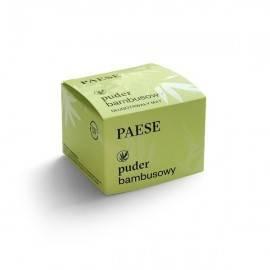 PAESE PUDER BAMBUSOWY 5G