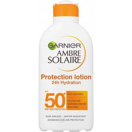 GARNIER AMBRE SOLAIRE AFTER SUN ML DO OPALANIA 200ML SPF 50