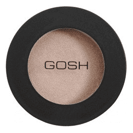 GOSH CIEŃ DO POWIEK MONO MATT 010 LIGHT BROWN