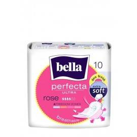 BELLA PERFECTA ULTRA ROSE PODPASKI 10SZTUK