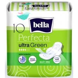 BELLA PERFECTA ULTRA GREEN PODPASKI 10 SZTUK