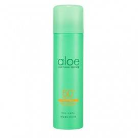 HOLIKA  ALOE ICE COOLING SUN SPRAY