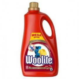 $WOOLITE PŁYN DO PRANIA 3,6L COLOR