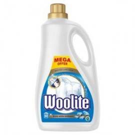$WOOLITE PŁYN DO PRANIA 3,6L WHITE