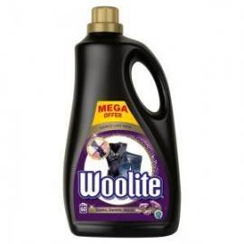 $WOOLITE PŁYN DO PRANIA 3,6L DARK