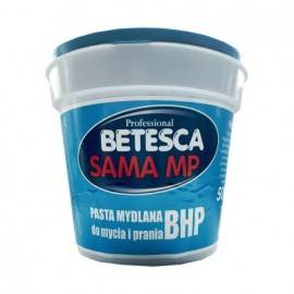BETESCA PASTA BHP 500G
