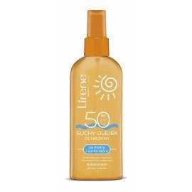 LIRENE SUN OLEJEK SUCHY SPRAY  SPF50 150ML