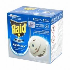 RAID KOM.EL.AP.NIGHT&DAY -15%