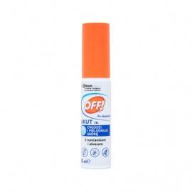 OFF! PROTECTION PLUS ATOMIZER PRZECIW INSEKTOM 100 ML