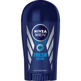 NIVEA MEN FRESH ACTIVE ANTYPERSPIRANT W SZTYFCIE 40 ML