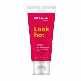 FIT FRIENDS SERUM/ANTYCELLULITOWE 200ML