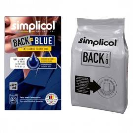 SIMPLICOL BACK TO BLUE 400G