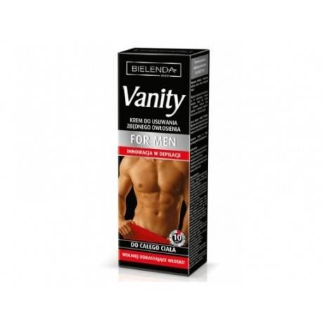 BIELENDA VANITY FOR MEN KREM DO DEPILACJI 100ML