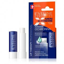 EVELINE LIP THERAPY MEN X-TREME POMADKA OCHRONNA DO UST