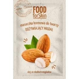 FOOD FOR SKIN MAS/TW 6ML MIGDAŁ