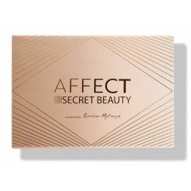 AFFECT PALETA DO MAKIJAŻU SECRET BEAUTY