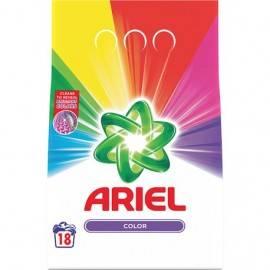 ARIEL COLOR & STYLE PROSZEK DO PRANIA 1,35 KG