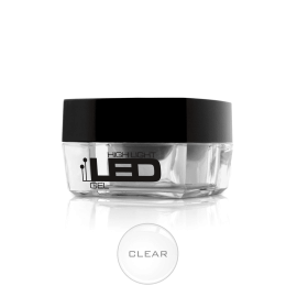 SILCARE GEL BASE CLEAR HIGH LIGHT LED 30G