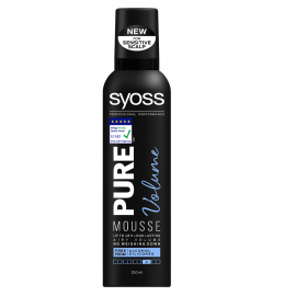 SYOSS PIAN/WŁ 250MLPURE VOL