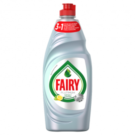 FAIRY PŁ.NACZ.650ML PLAT. LEMON&LIME